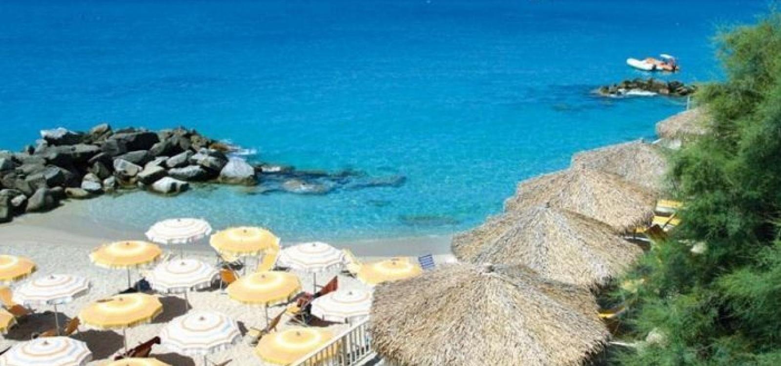 Rocca di Vadero Spiaggia