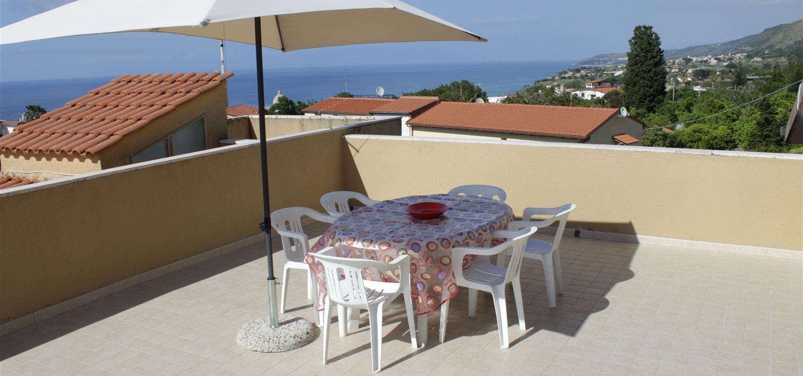 Gurnella  Appartamenti Per Vacanze A Tropea Vicino Al