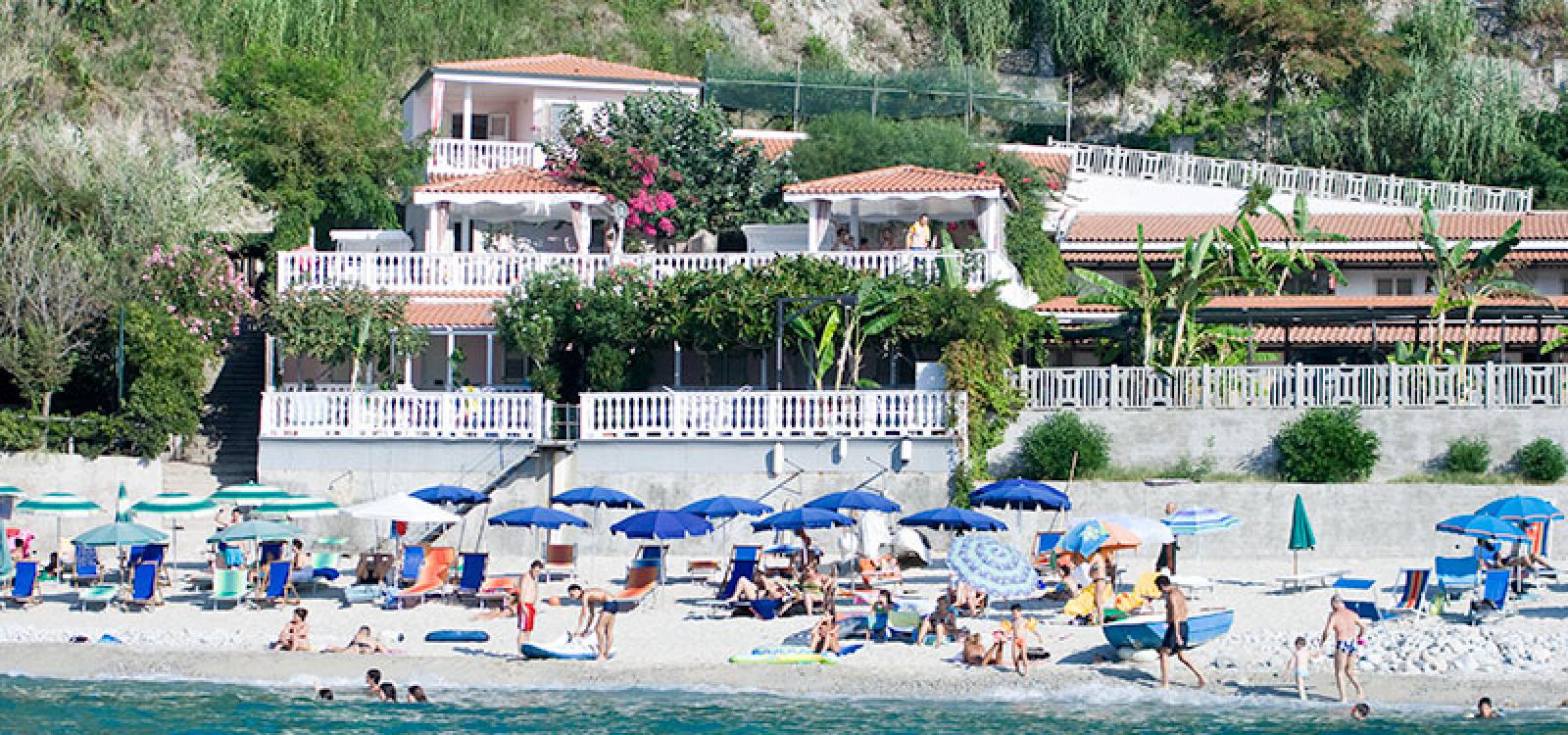 Appartamenti, Affitto per vacanze, Garibaldi, 5 , ID Struttura 1202, Parghelia, Vibo Valentia, Italy, 89861,