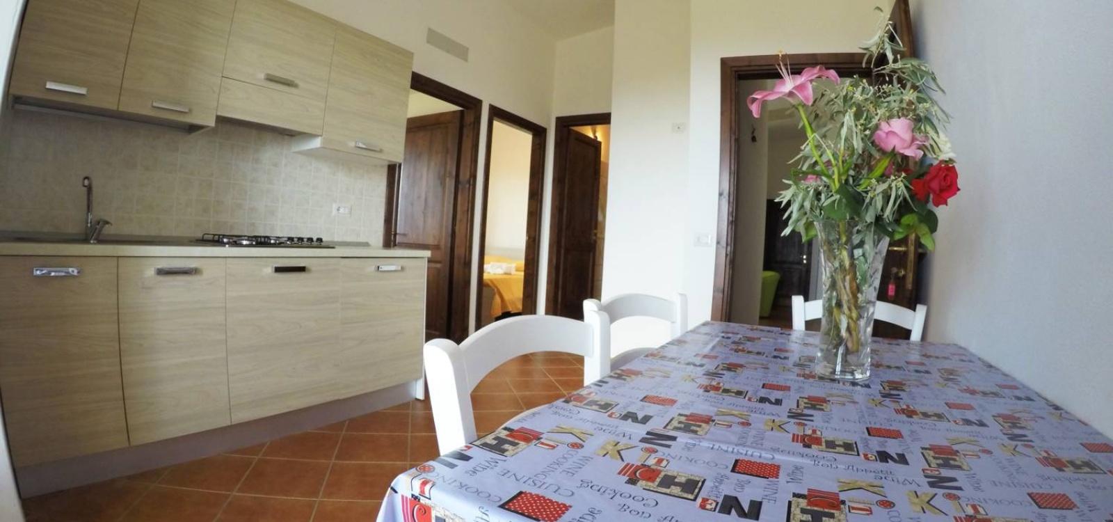Residence, Affitto per vacanze, Pozzo, ID Struttura 1220, Capo Vaticano, Ricadi, Vibo Valentia, Italy, 89866,