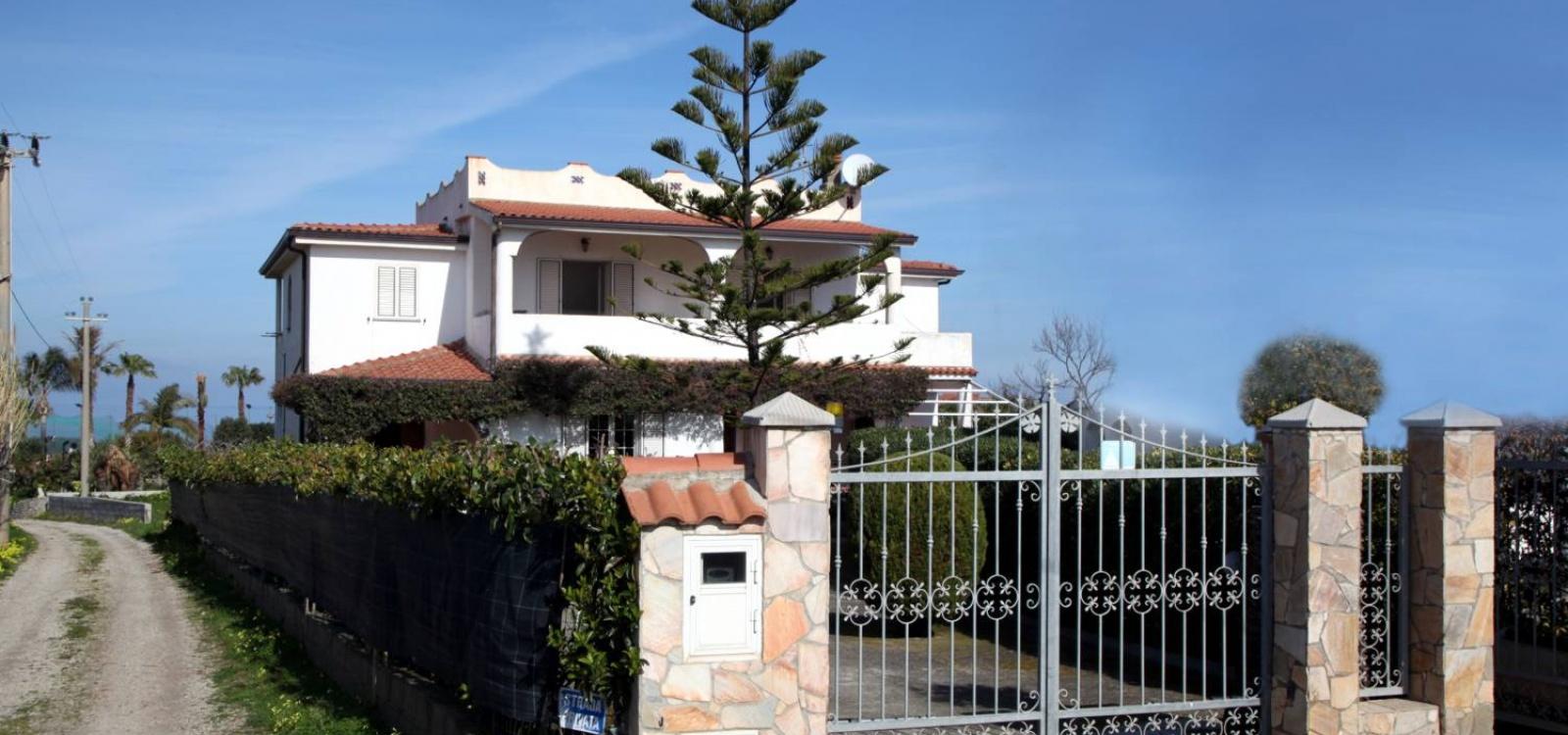 Casa vacanza Terry a Capo Vaticano di Ricadi