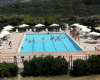 Piscina del villaggio Cora Club