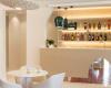 Angolo bar hotel suite L'Oasi di Riaci