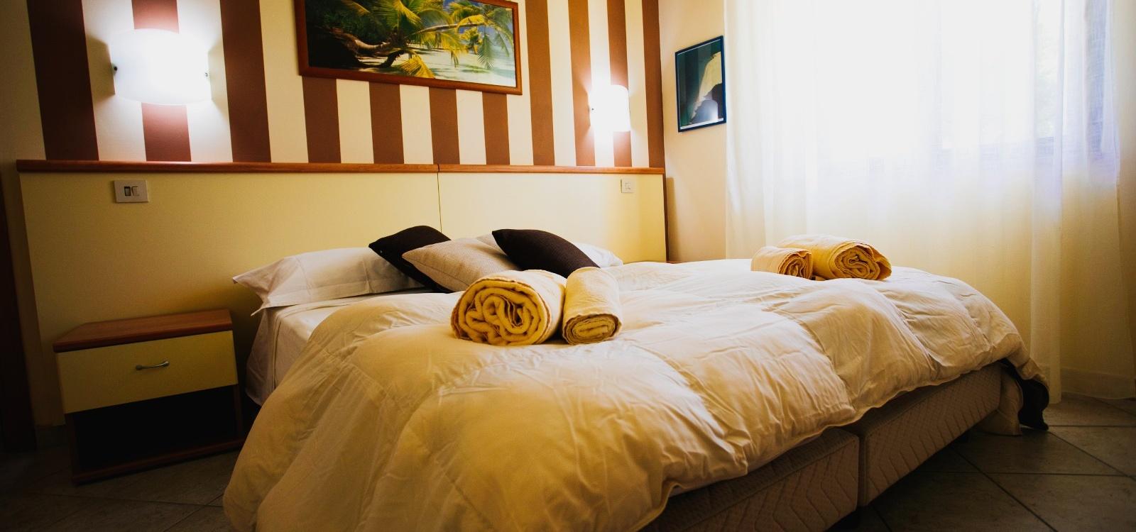 camera alloggio residence