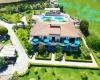 Residence Bagnaria foto aerea