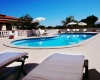 piscina del residence