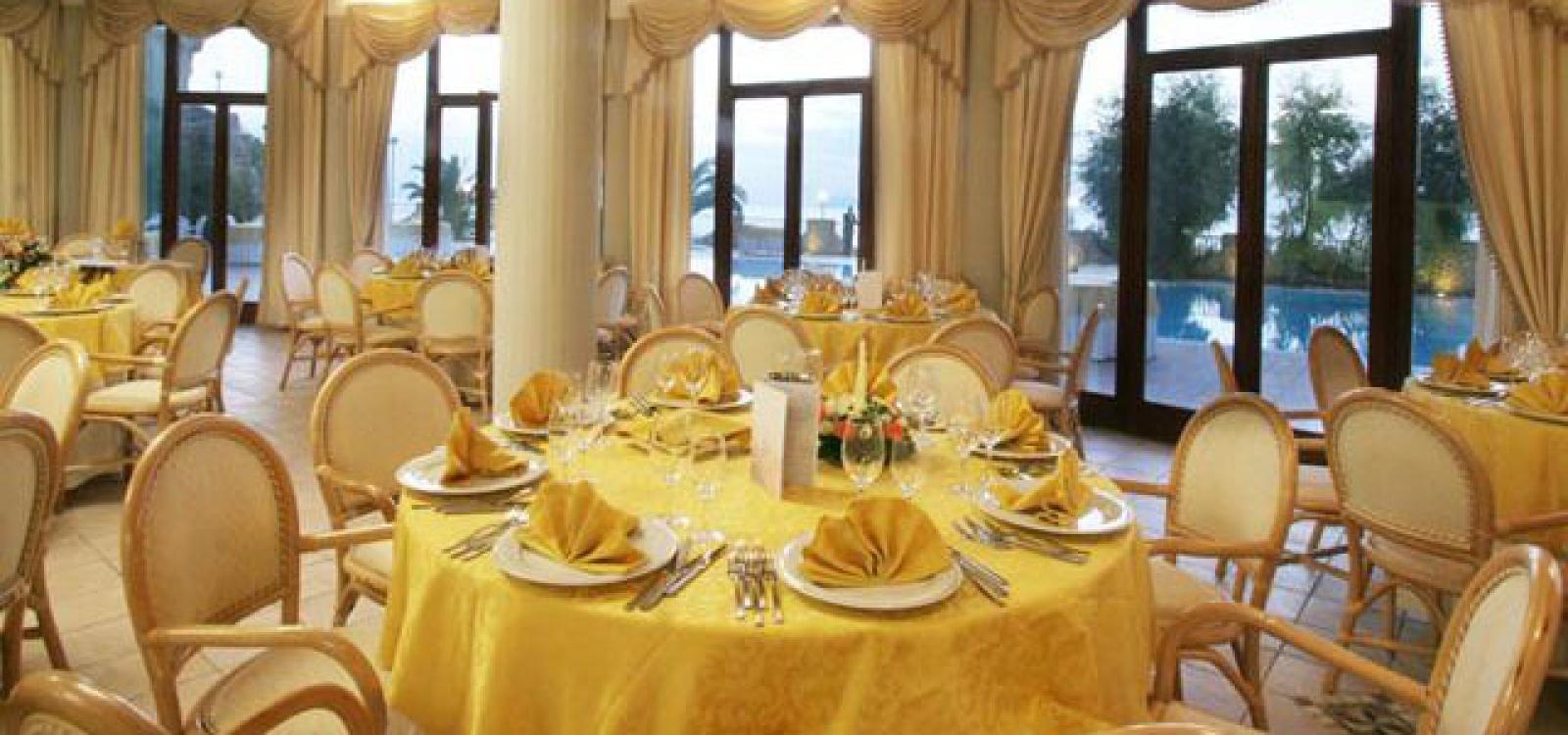 ristorante marco polo