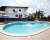Casa vacanza con piscina